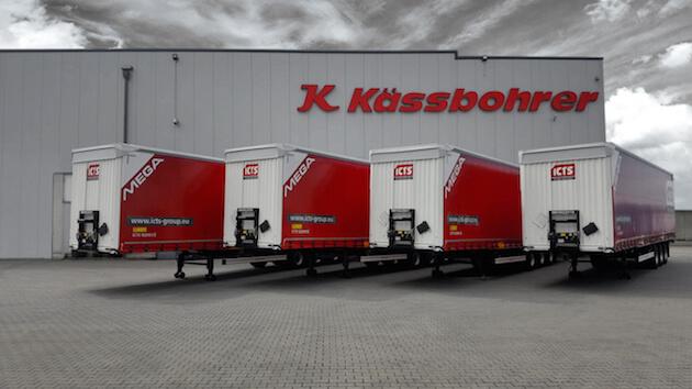 Semirremolques, Semiremolcs, semi-trailers