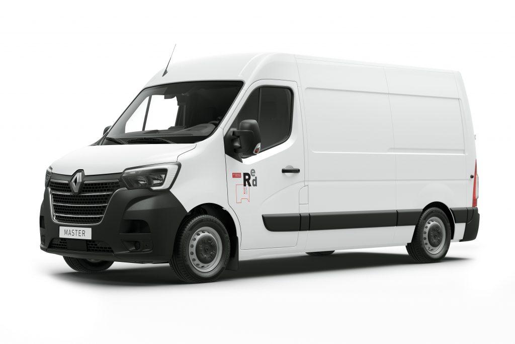 Renault Trucks - Master RED EDITION 4