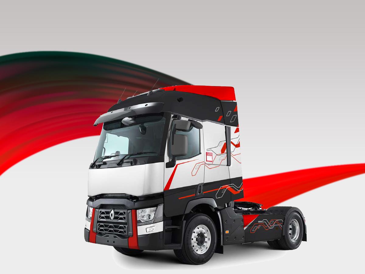 Motor Tàrrega Trucks Body Shop Chapa y Pintura