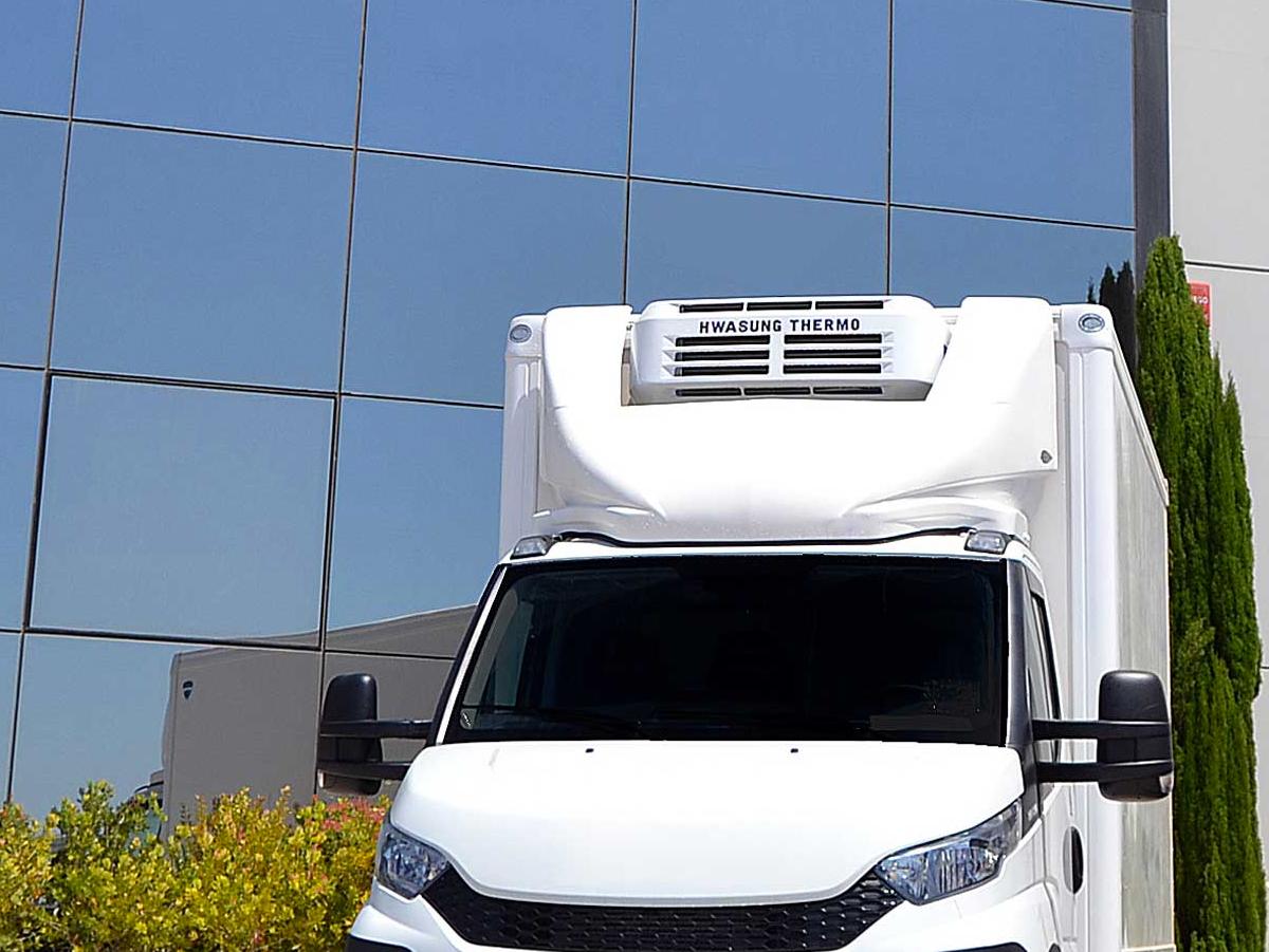 Motor Tàrrega Trucks - Equipos de Frío