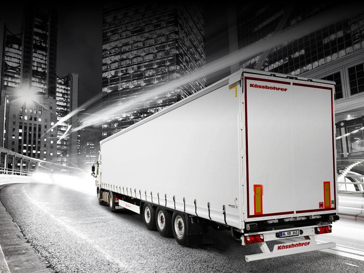 Motor Tàrrega Trucks - Servicio Semirremolques