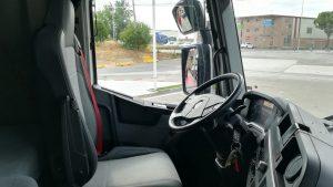 RENAULT TRUCKS T 480 - ADR COMPLETO